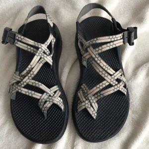 Chaco Sandal Double Strap size 7